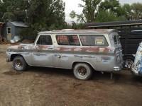 1964 GMC Surban